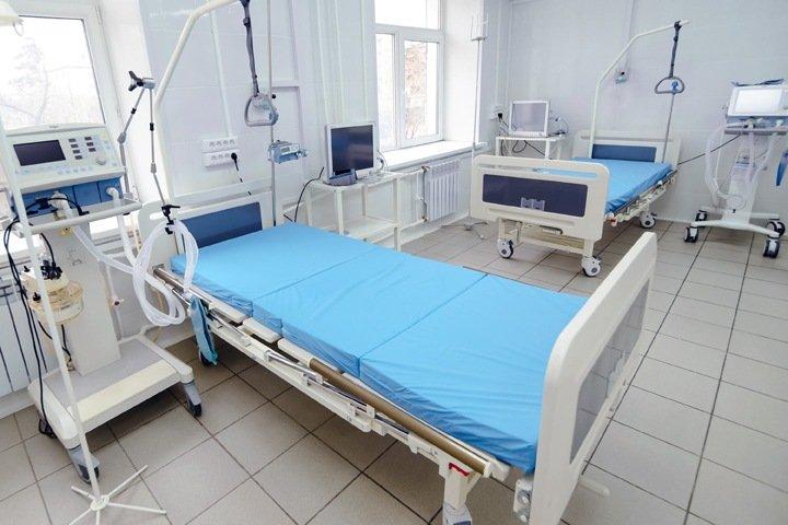Коронавирус в Астраханской области на 17 сентября 2021 ...